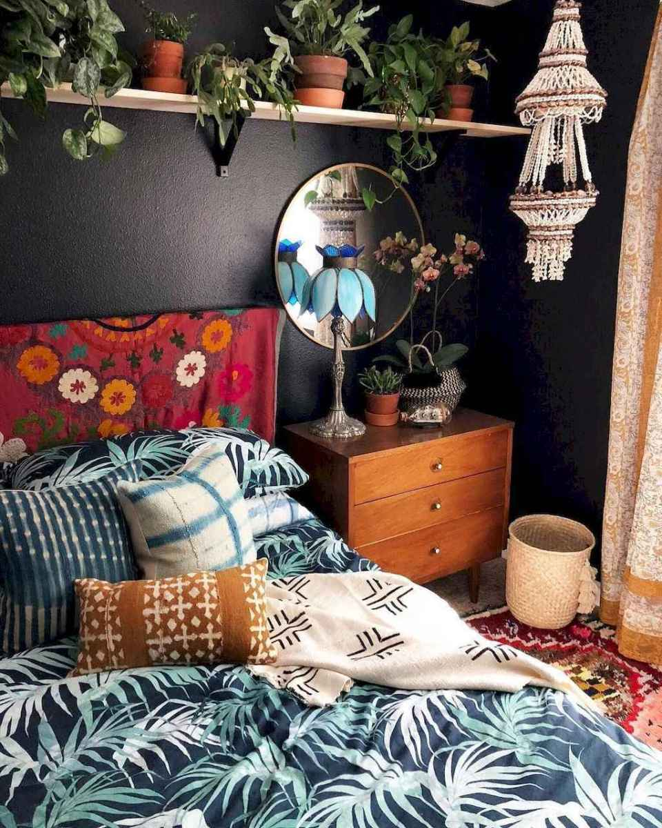 70 inspiration modern bohemian bedroom ideas