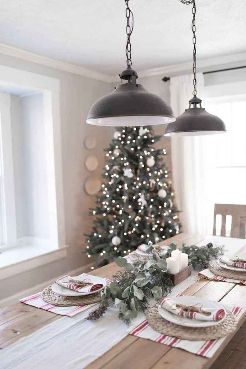 01 best christmas dining room decorating ideas