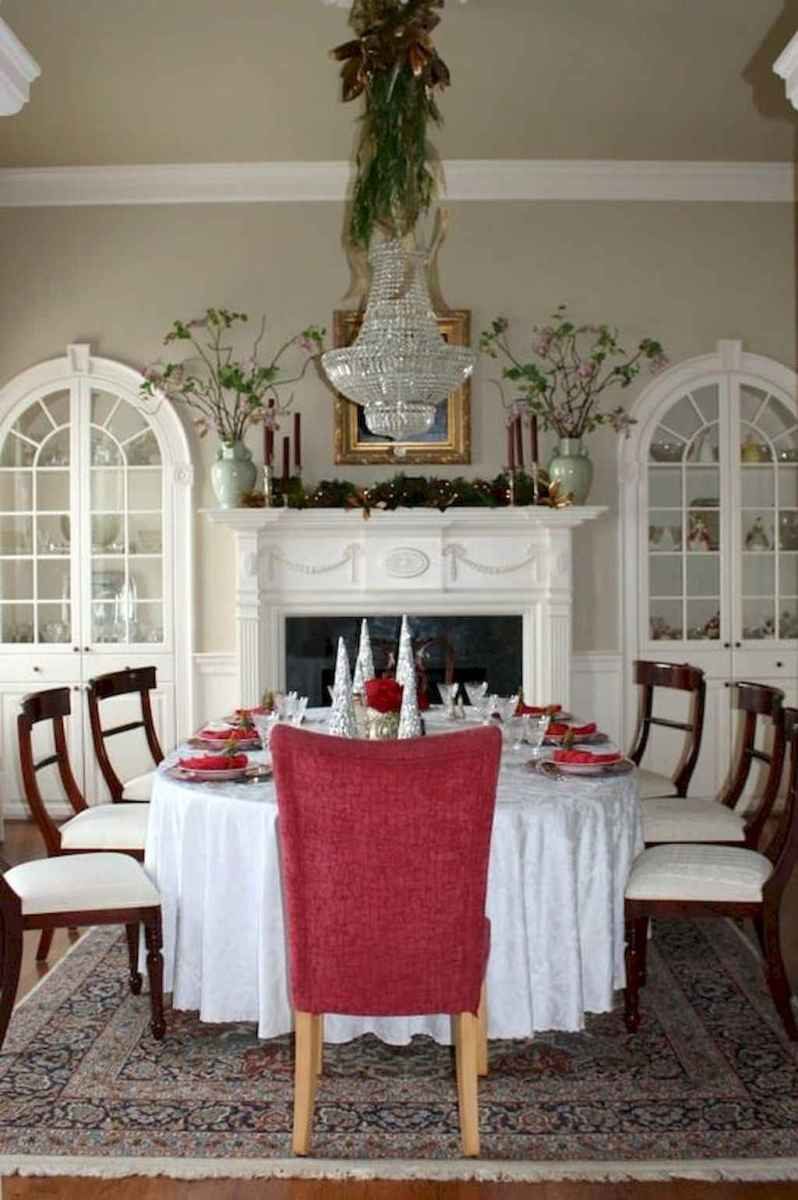 14 best christmas dining room decorating ideas