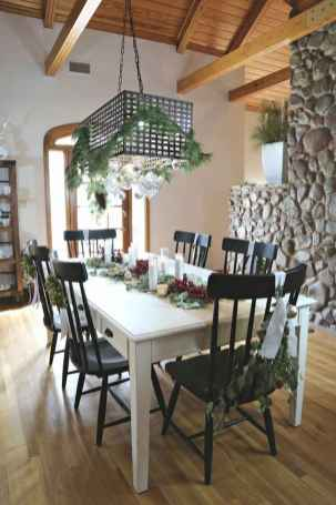 25 best christmas dining room decorating ideas