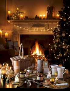 33 best christmas dining room decorating ideas