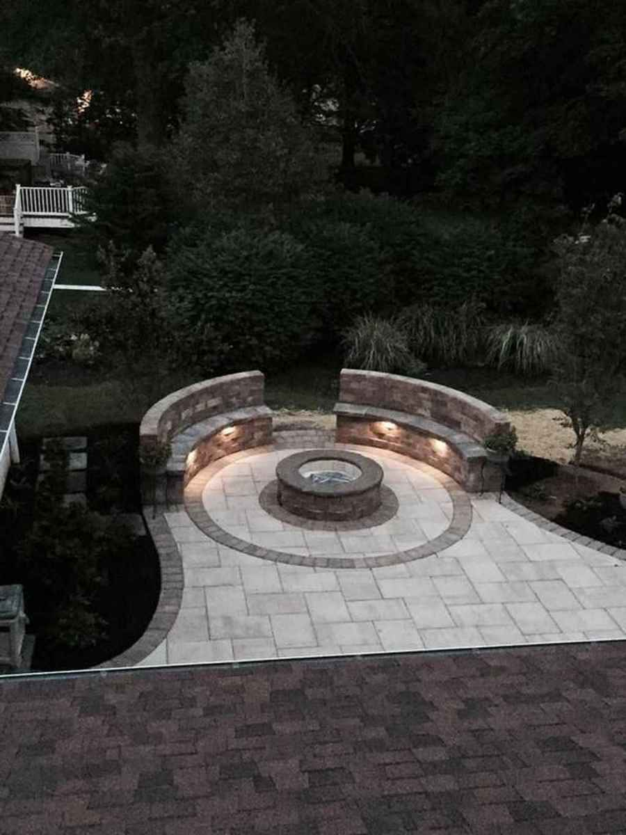 03 awesome outdoor fire pit seating design ideas for backyard