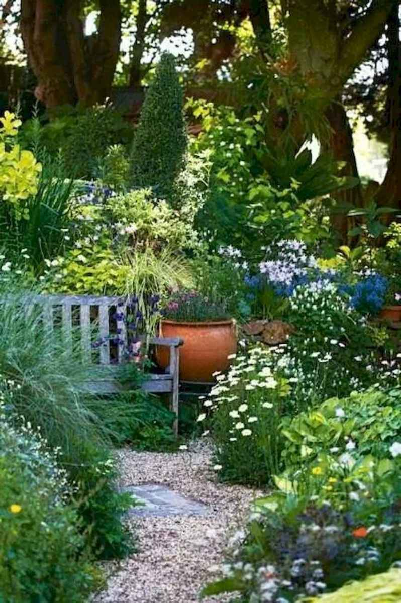 03 stunning small cottage garden ideas for backyard landscaping