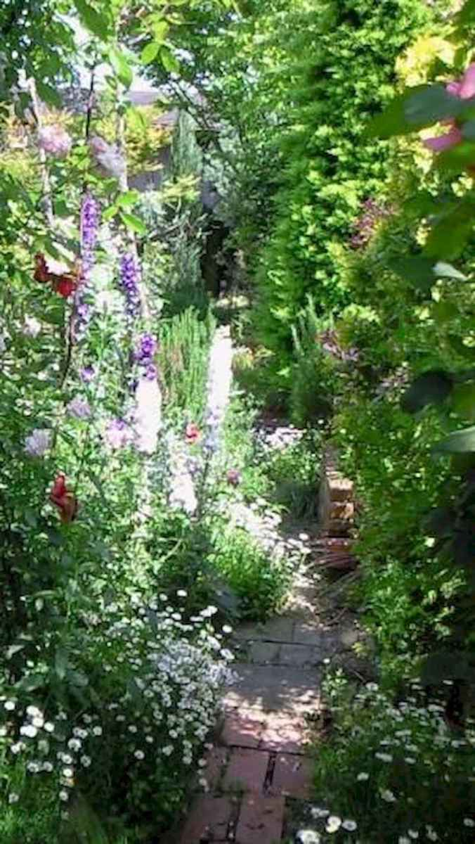 05 stunning small cottage garden ideas for backyard landscaping