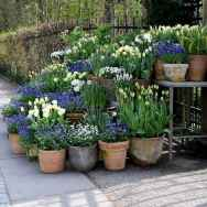 12 beautiful front yard cottage garden landscaping ideas