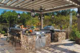 12 best outdoor kitchen and grill for summer backyard ideas