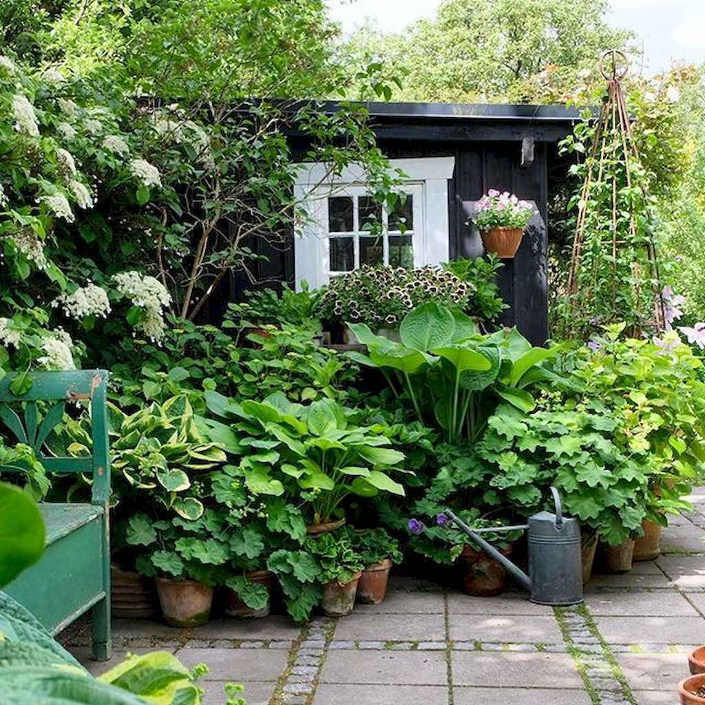12 stunning small cottage garden ideas for backyard landscaping