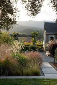 17 beautiful front yard cottage garden landscaping ideas