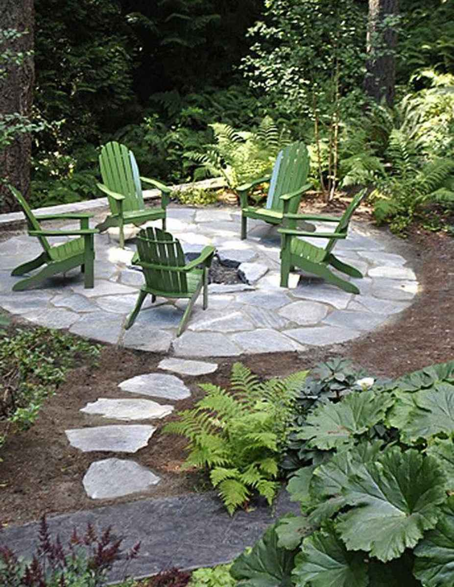 19 awesome outdoor fire pit seating design ideas for backyard