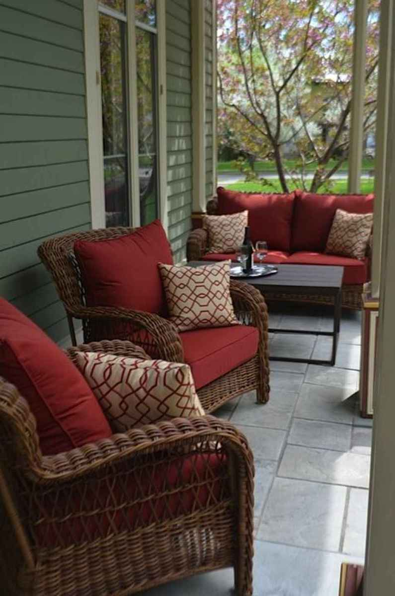 19 awesome summer front porch decorating ideas for farmhouse style