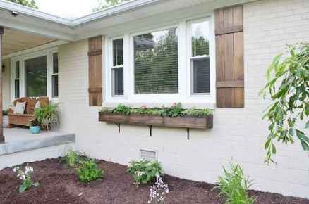 22 beautiful curb appeal spring garden ideas