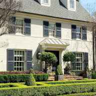 26 beautiful curb appeal spring garden ideas