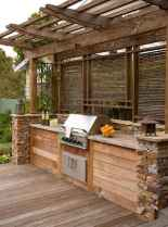 26 best outdoor kitchen and grill for summer backyard ideas