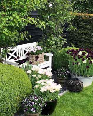 29 beautiful curb appeal spring garden ideas