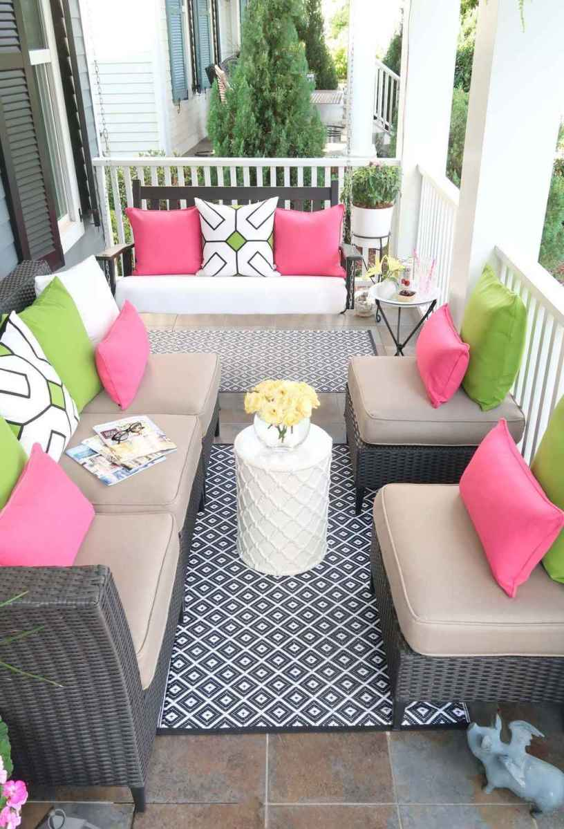 32 awesome summer front porch decorating ideas for farmhouse style