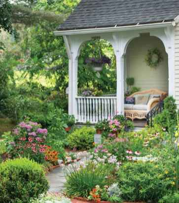 35 fantastic cottage garden ideas to create cozy private spot