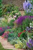 36 stunning small cottage garden ideas for backyard landscaping