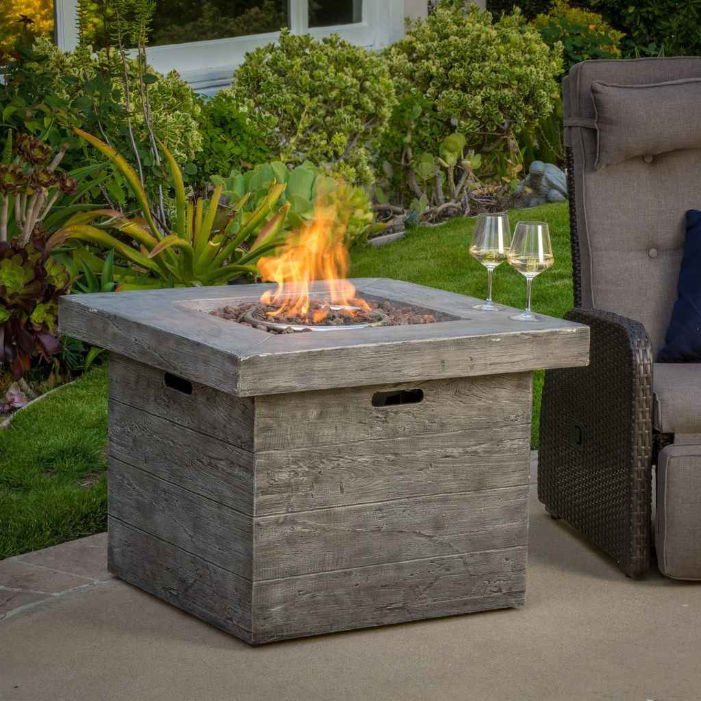 39 awesome outdoor fire pit seating design ideas for backyard