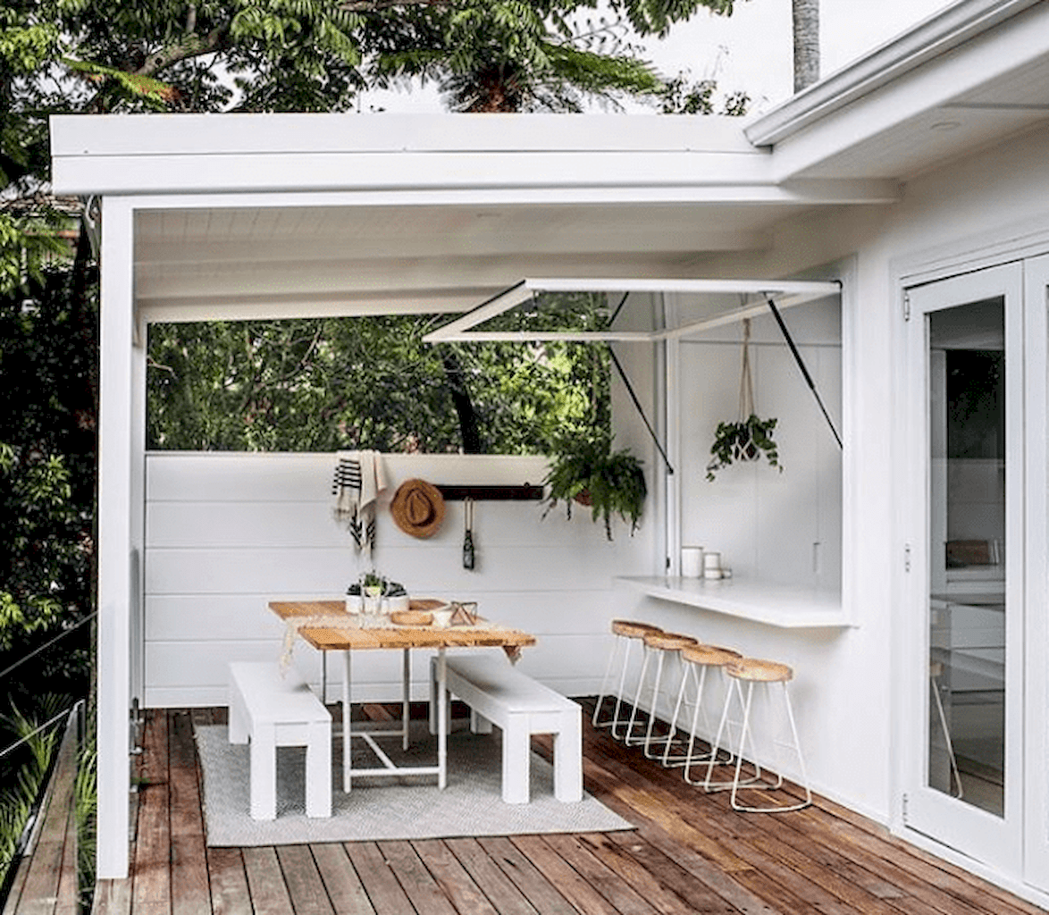 42 incredible outdoor kitchen design ideas for summer