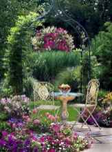 43 fantastic cottage garden ideas to create cozy private spot