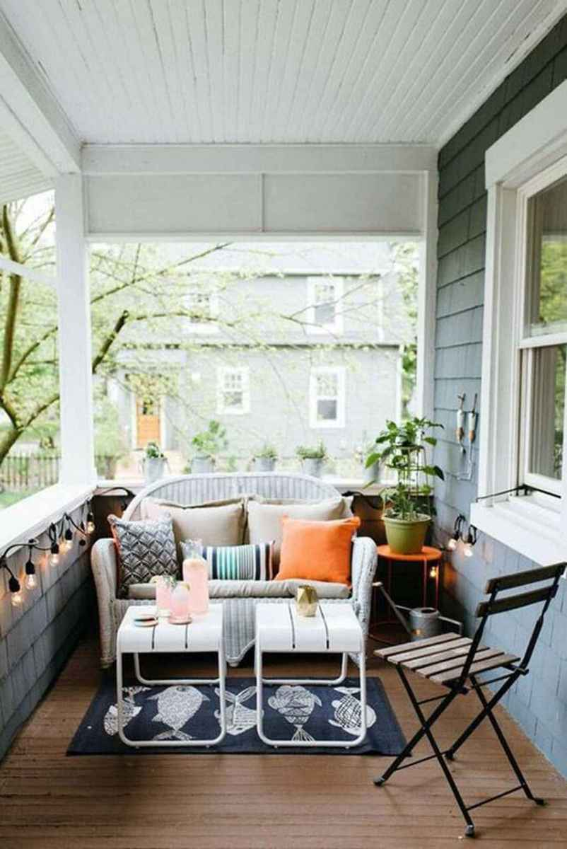 44 awesome summer front porch decorating ideas for farmhouse style
