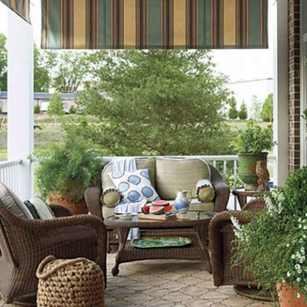 47 awesome summer front porch decorating ideas for farmhouse style