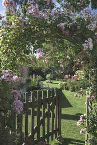 48 stunning small cottage garden ideas for backyard landscaping