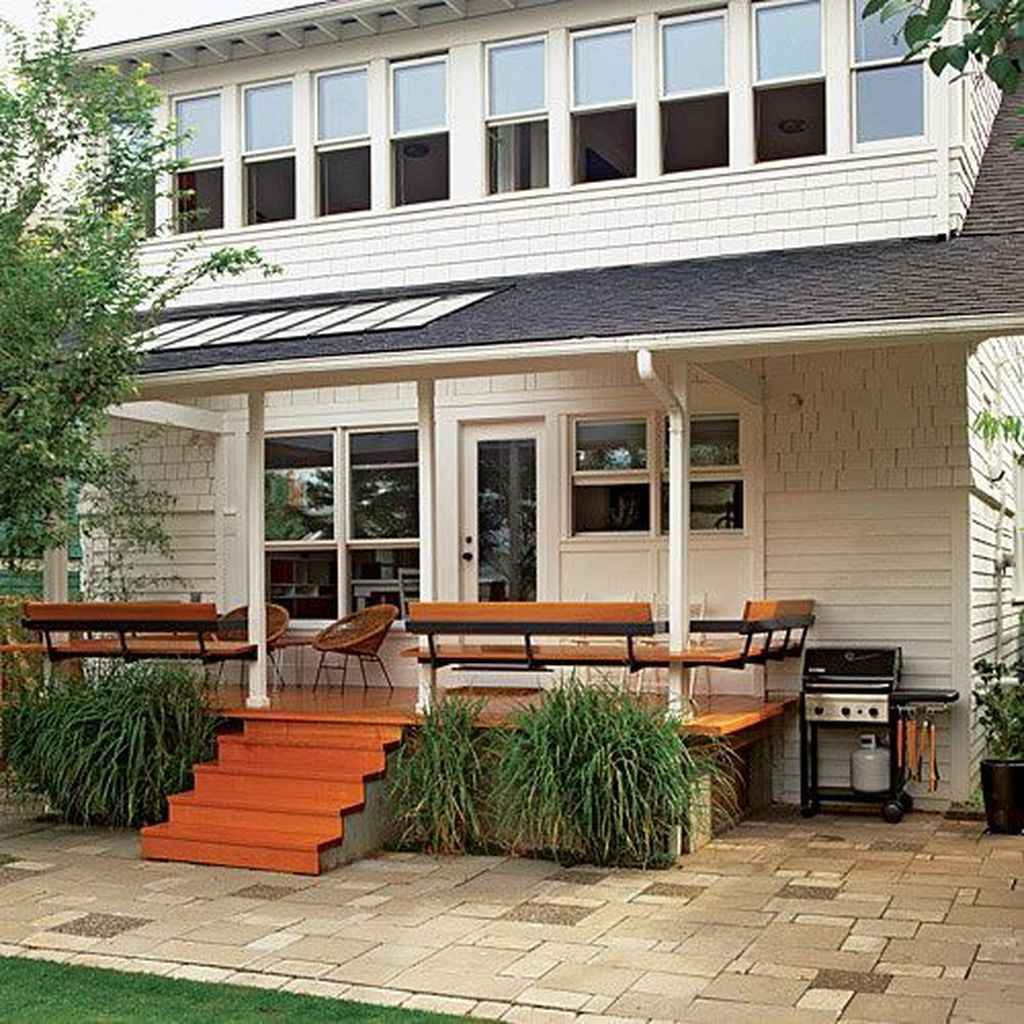 52 awesome summer front porch decorating ideas for farmhouse style
