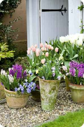 58 beautiful front yard cottage garden landscaping ideas