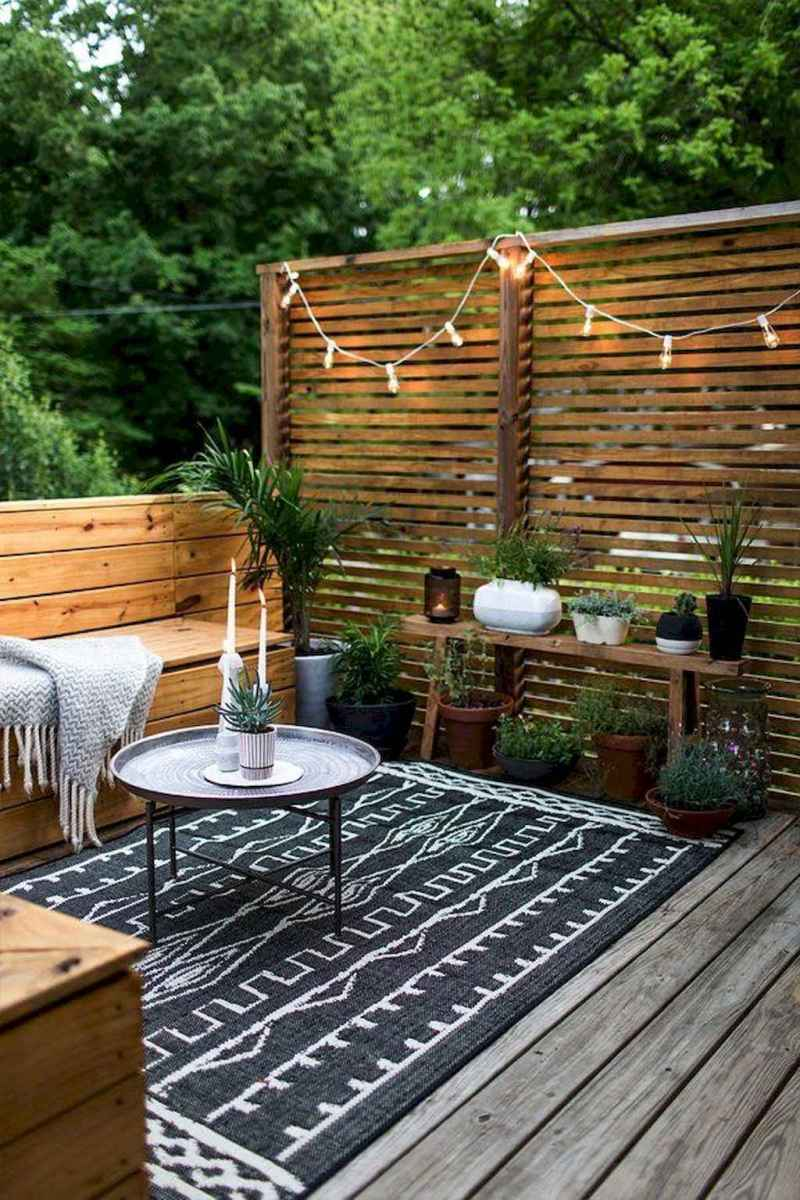 58 relaxing summer backyard patio outdoor seating ideas