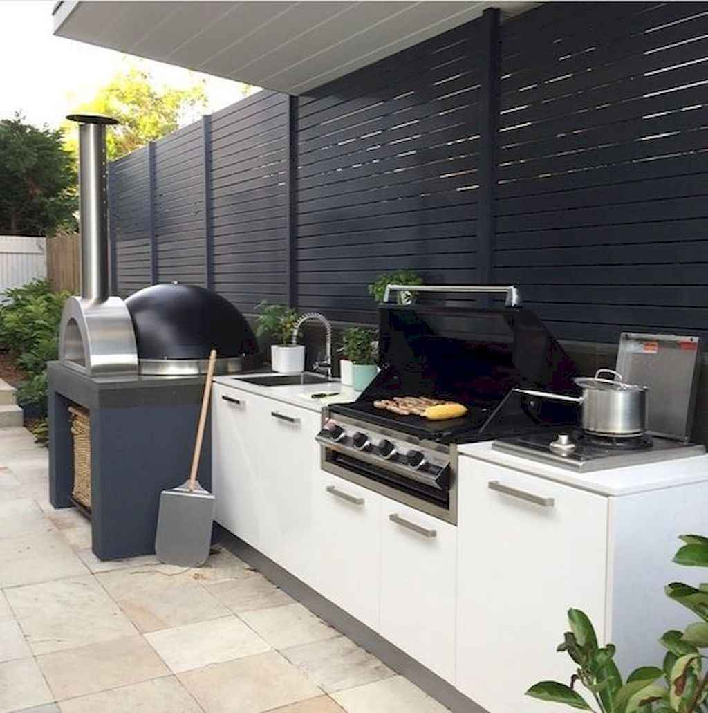 60 incredible outdoor kitchen design ideas for summer