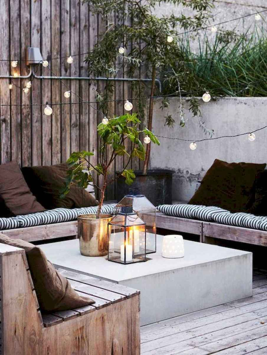 60 relaxing summer backyard patio outdoor seating ideas