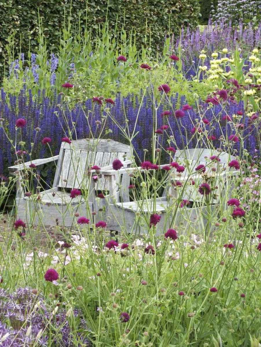 60 stunning small cottage garden ideas for backyard landscaping