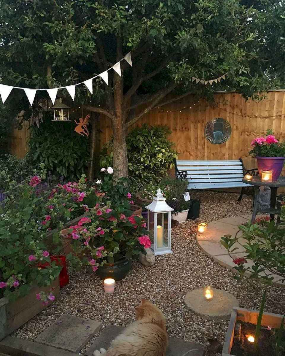 67 stunning small cottage garden ideas for backyard landscaping