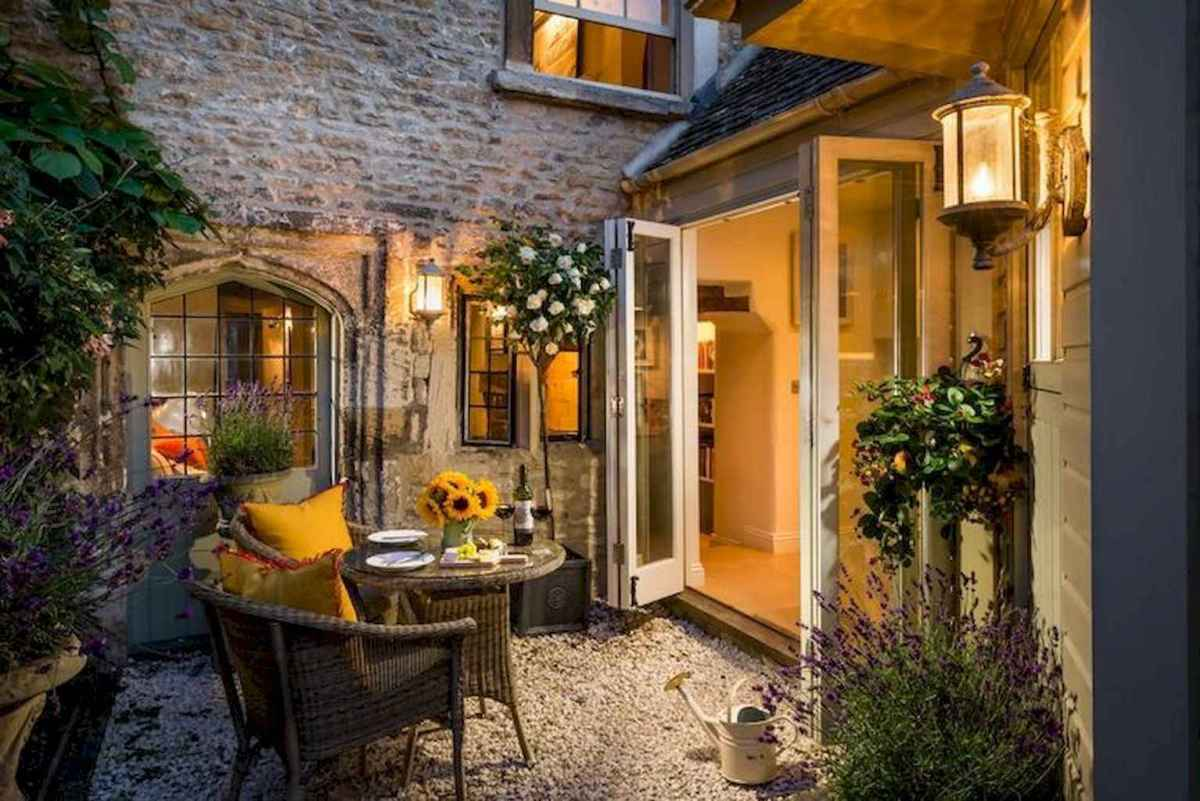70 stunning small cottage garden ideas for backyard landscaping