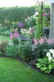 73 beautiful front yard cottage garden landscaping ideas