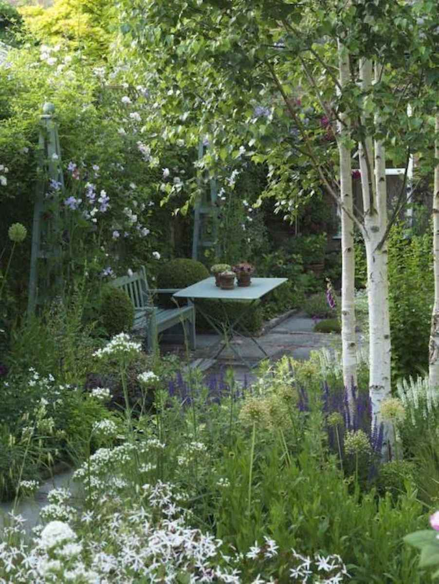 74 stunning small cottage garden ideas for backyard landscaping