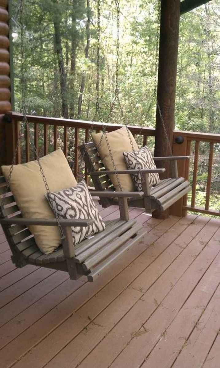 75 hang relaxing front porch swing decor ideas