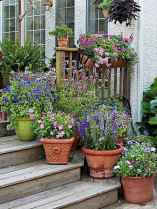 76 beautiful front yard cottage garden landscaping ideas