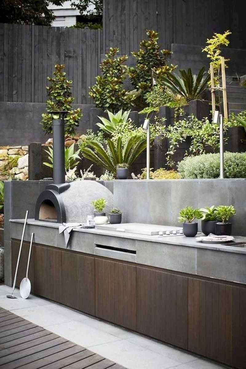 76 incredible outdoor kitchen design ideas for summer