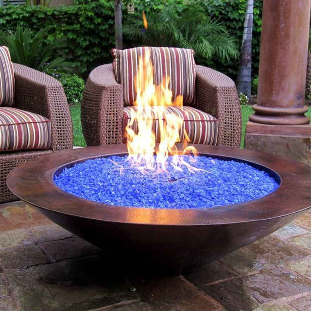 87 awesome outdoor fire pit seating design ideas for backyard