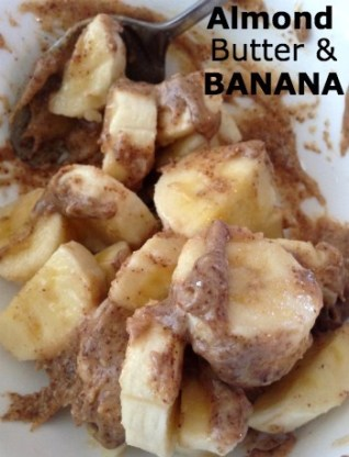 almondbutterbanana