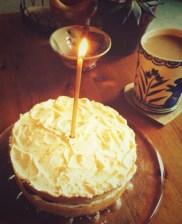 I turned 25