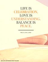 4-Mels Love Land Issue 6 | Balance-Melanie Lutz