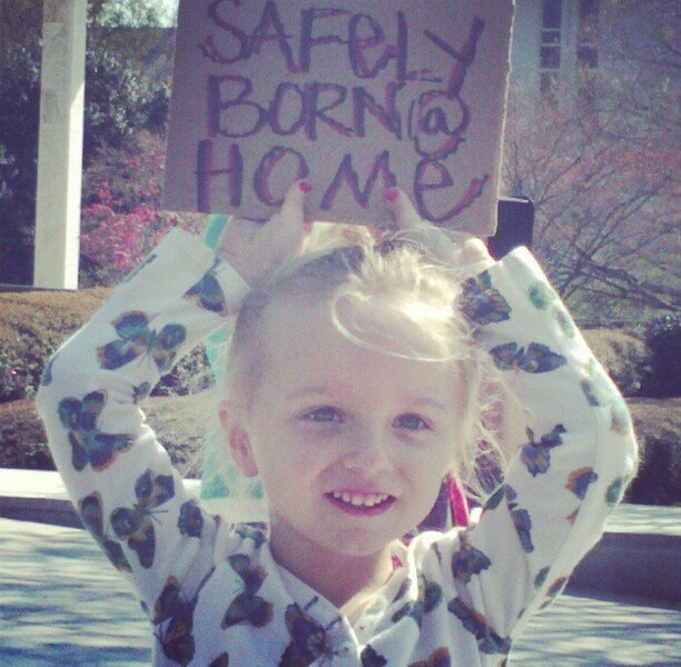 Why I care about Midwifery in NC