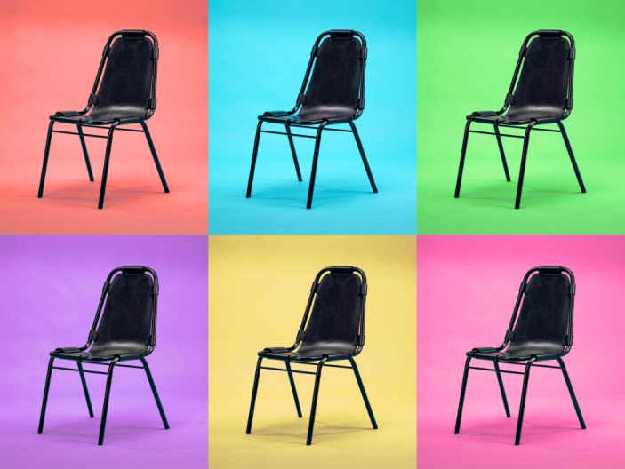 RhubarbChairs: Sit down with the Wizard of Upcycled Furniture!