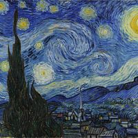 What Vincent van Gogh can Teach us about Clergy, Artist & Depression