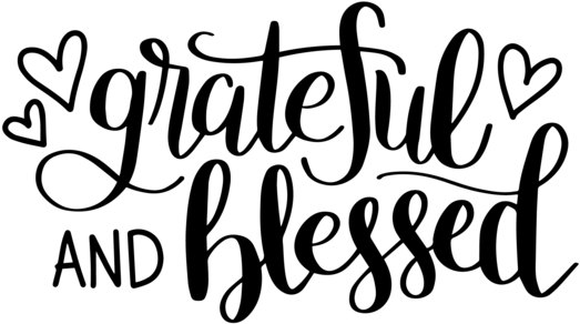 grateful and blessed: how a gratitude journal with prompts can transform your mind