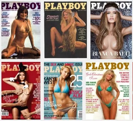 You are currently viewing The Playboy Effect: Obsessed with Youth and Fitness