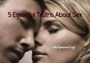 Read more about the article 5 Essential Truths About Sex and the State of Your Relationship